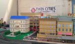 TCLTC layout at Art-A-Whirl 2013